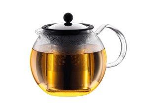 Bodum® Assam Teapress Teekanne 0,5 Liter