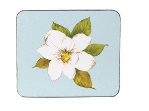 Ashdene Magnolia Set von 6 Untersetzer