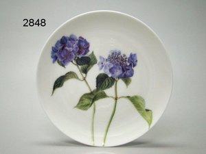 Ashdene Hortensia Kuchenteller 15 cm