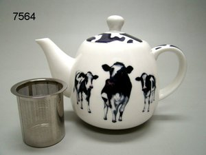 Ashdene Teekanne Dairy Belles 0,5 lt