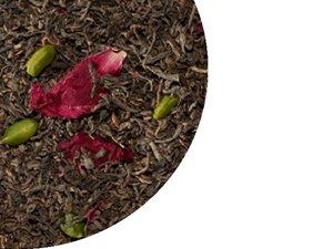 China Yunnan Pu-Erh Pistache Tee 100 Gramm