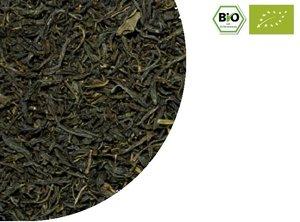 BIO Grüner Tee China Misty Green 100 Gramm NL-BIO-01