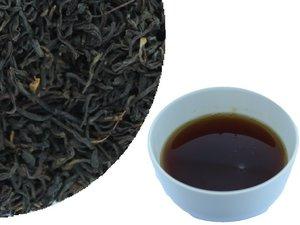 Assam Schwarzer Tee Blattmischung 100 Gramm