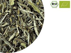 BIO Weisser Tee China Pai Mu Tan 100 Gramm NL-BIO-01