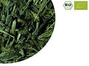 BIO Grüner Tee Japan Bancha (Arashiyama) 100 Gramm NL-BIO-01
