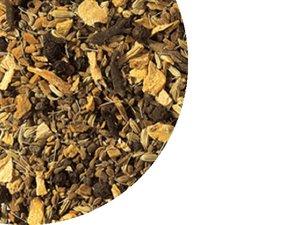 Kräutertee Chai (Anis, Kardamom usw. ohne Aroma) 100 Gramm