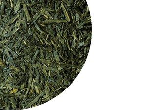 Grüner Tee Japan Sencha Fukujyu 100 Gramm