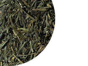 BIO Grüner Tee Sencha (China) 100 Gramm NL-BIO-01