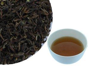 Darjeeling Blattmischung Tee f.f. 100 Gramm