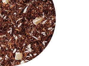 Rooibostee Pina Colada Kokosnuss 100 Gramm