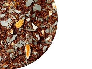 Rooibostee Orange Eukalyptus 100 gramm