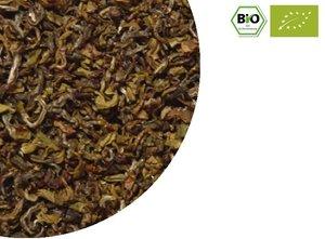 BIO Grüner Tee Nepal HG Jun Chiyabari 100 Gramm NL-BIO-01
