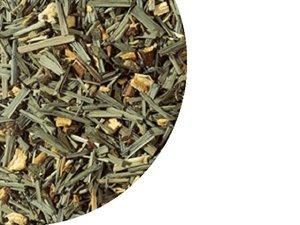 Kräutertee Frischer Ingwer Tee 100 Gramm