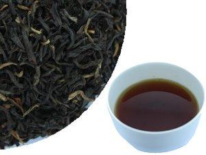 Assam Schwarzer Tee Panitola FTGFOP1 100 Gramm