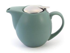 Chacult Saara matt Petrol Teekanne 0,9 lt