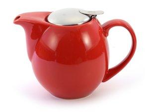 Chacult Saara Rot Teekanne 0,9 lt