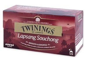 Twinings Lapsang Souchong 25 Teebeutel (50 Gramm)