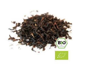 Yeh Tea Darjeeling- Dose 35 Gramm NL-BIO-01