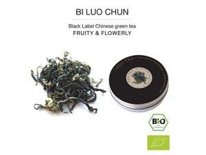 Yeh Tea Bi Luo Chun Peace - Dose 25 Gramm NL-BIO-01