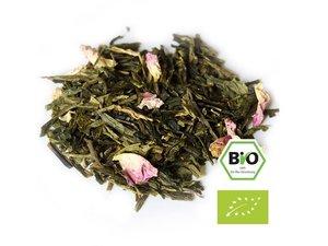 Yeh Tea Green Garden - Dose 25 Gramm NL-BIO-01