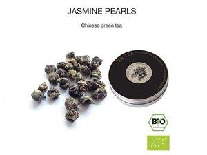 Yeh Tea Jasmine Pearls - Dose 40 Gramm NL-BIO-01