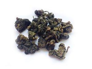 Yeh Tea Oolong Ginseng - Dose 35 Gramm NL-BIO-01
