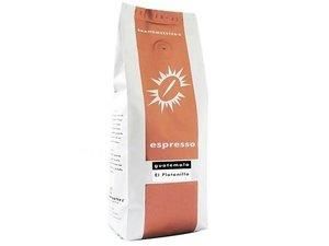 Brandmeesters Espresso Guatemala - Platanillo - 250 Gramm