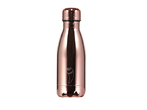 Chilly's Flasche 260 ML Rose Gold