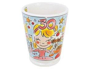 Blond Amsterdam Becher 30