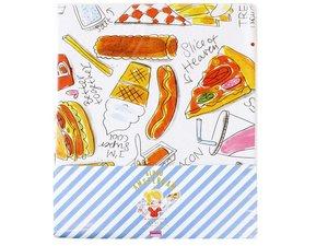 Blond Amsterdam Tischdecke Snack 140 x 240 xm
