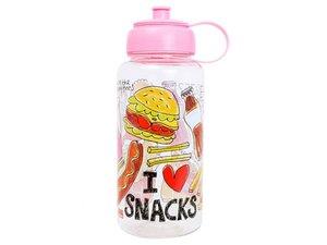 Blond Amsterdam Wasserflasche Snack Attack