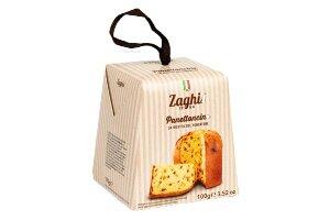 Zaghis Panettone Mini 100Gr