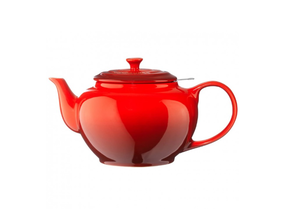 Le Creuset Teapot 1,3 Liter Cherry Red