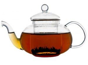 Bredemeijer Solo Verona Glass Teekanne 0,5 Liter
