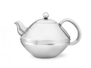 Minuet® Ceylon 1,4 Liter Teekanne Chrome