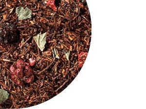Rooibostee Grossmutters Garten - Erdberen 100 Gramm