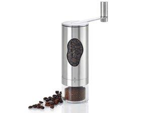 Ad Hoc Mrs. Bean Kaffeemühle