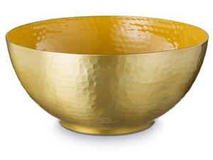 Pip Studio Gold Schale Gelb 27 cm