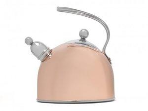 Design Bredemeijer Teekessel Kupfer 2,5 Liter