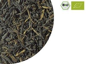 BIO Grüner Tee Ceylon OP Idulgashina 100 Gramm NL-BIO-01