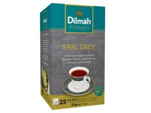 Dilmah Earl Grey Tea 25 Teebeutel (50 Gramm)