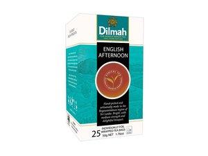 Dilmah English Afternoon Tea 25 Teebeutel (50 Gramm)