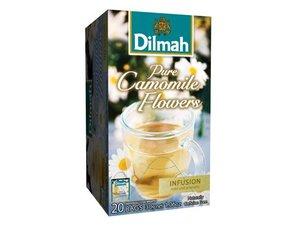Dilmah Chamomile Tea 20 Teebeutel (30 Gramm)