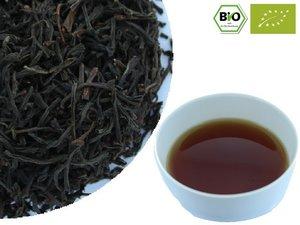 BIO Ceylon Schwarzer Tee OP Blackwood 100 Gramm NL-BIO-01