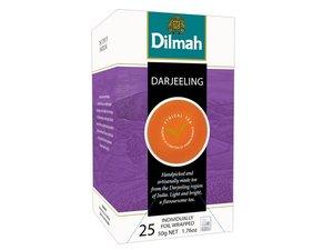 Dilmah Darjeeling Tee 25 Teebeutel (50 Gramm)