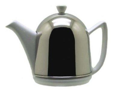 Cosy® Manto Teekanne  Weiss 0,6 Liter
