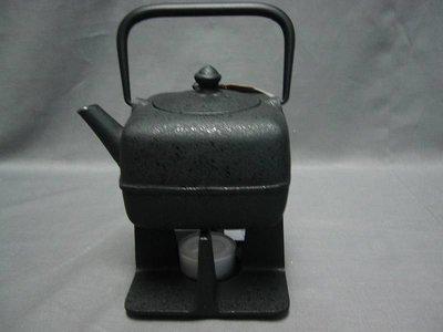 Gusseisen Teekanne 0,40 Ltr: Roji: Yoho Schwarz