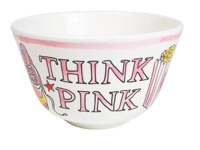Blond Amsterdam Pink Days Schale 14 cm