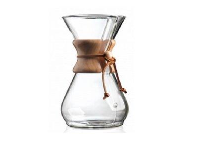 Chemex Coffee Maker 8 Tassen