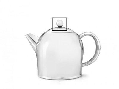 Ersatzknopf für Minuet 1,0, 1,4 en 2,0 Liter Hochglanz Teekanne
